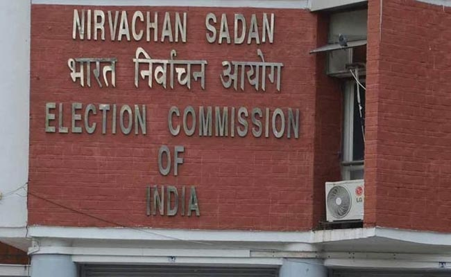 Assembly Polls 2022: EC started preparations, gave these instructions to the governments of five electoral states