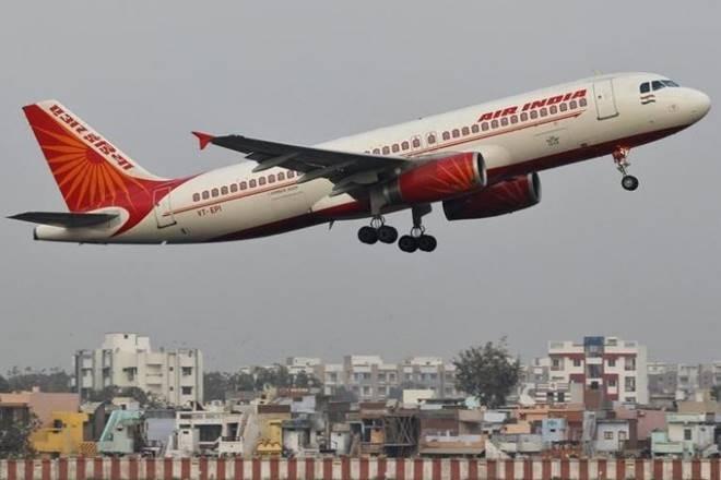 सार्वजनिक क्षेत्र की कंपनी एयर इंडिया को खरीदने के लिए टाटा संस ने लगाई बोली