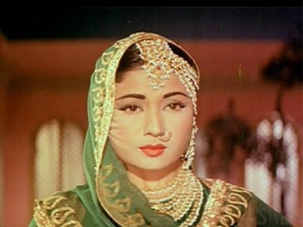 Kamal Amrohi ने नहीं दिया था Meena Kumari के सलाम का जवाब, तो चिढ़ गई थीं अभिनेत्री