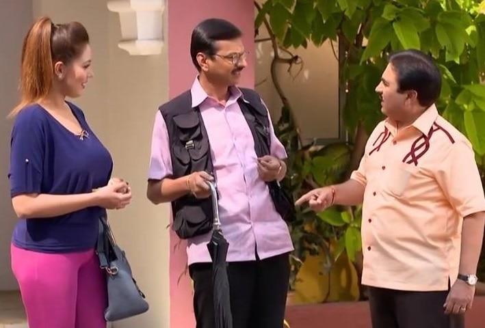 Taarak Mehta ka Ooltah Chashmah: लड़की को भा गए पोपटलाल, क्या इस बार वाकई बज जाएगी शहनाई?