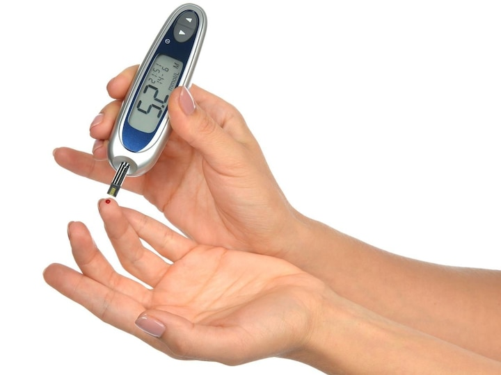 Diabetes Early Symptoms How To Identify Diabetes At Home, High Blood Sugar Occur In The Skin
