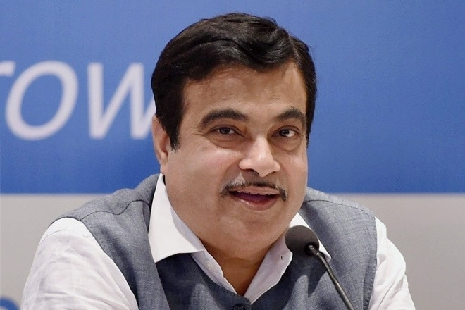 Union Minister Nitin Gadkari's statement in UP, preparations will have to be done keeping in mind the third wave of Corona