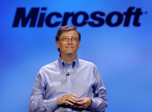 Android or iOS: Microsoft Co-Founder Bill Gates Reveals His Preference - ABP Live