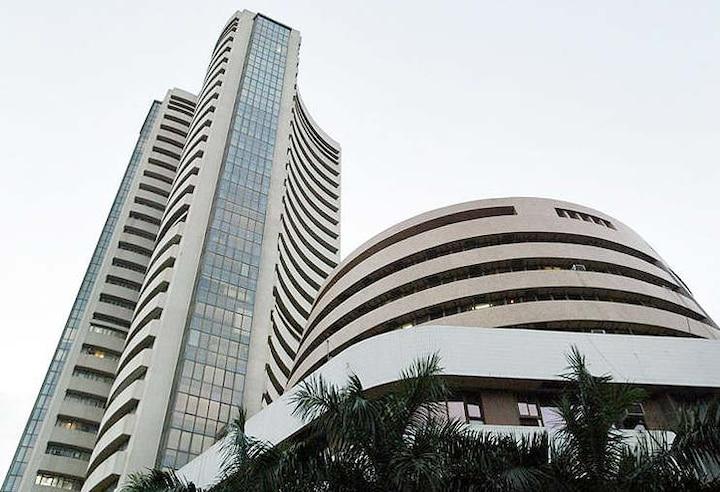 लगातार दूसरे दिन भारतीय शेयर गिरावट के साथ हुआ बंद, आईटी शेयरों में निवेशकों ने की मुनाफावसूली