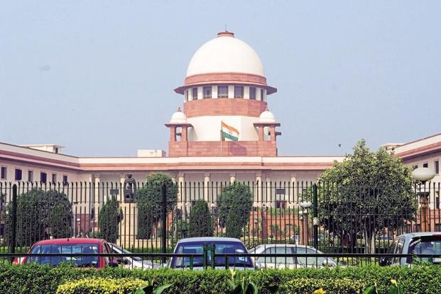 SC's e-mail showed 'Sabka Saath Sabka…' slogan and PM's picture, court directed to remove