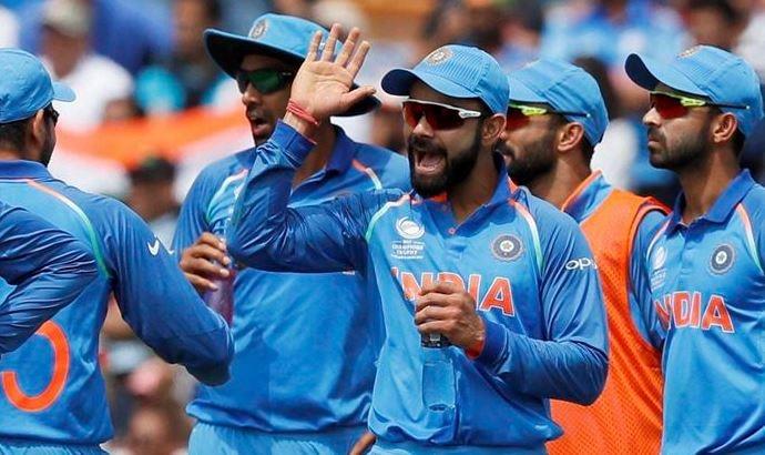 18 अक्टूबर को ऑस्ट्रेलिया से भिड़ेगी विराट सेना, जानें टीम इंडिया के अभ्यास मैचों का शेड्यूल