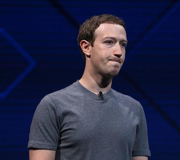 Facebook और Whatsapp के डाउन होने से मार्क जकरबर्ग को कुछ ही घंटों में कल करोड़ों का घाटा