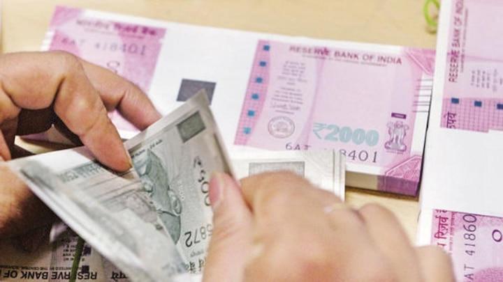 चौथी तिमाही में टेक महिंद्रा का मुनाफा 34.6 फीसदी उछला, प्रति शेयर 30 रुपये के डिविडेंड की सिफारिश