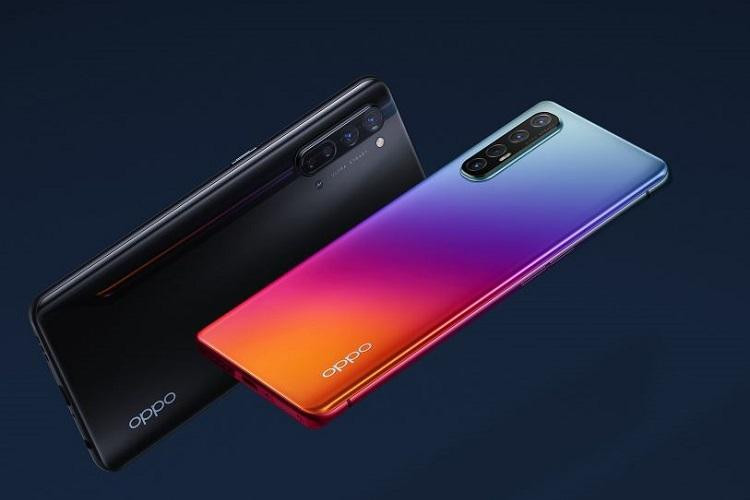 Oppo's 5G smartphone will be launched in India after three days, know what is special