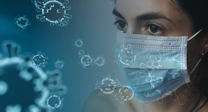 The new corona virus showed 23 mutations, seven symptoms were identified