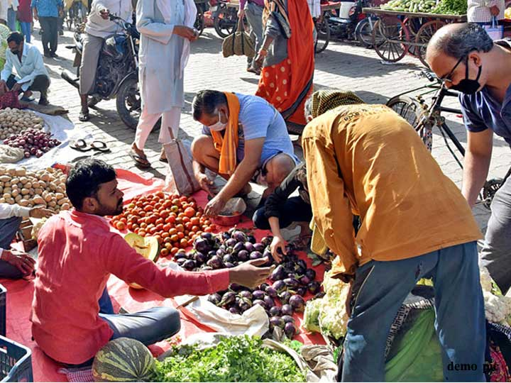 From today, vegetable, fruit and grocery shops will be opened in Ahmedabad