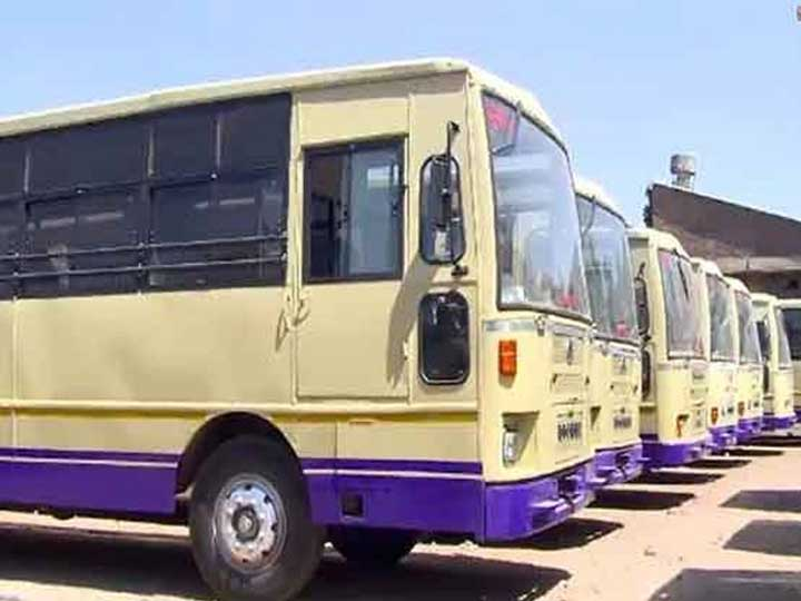 GSRTC declare ticket rate from surat to other city during lockdown 3, govt give concession