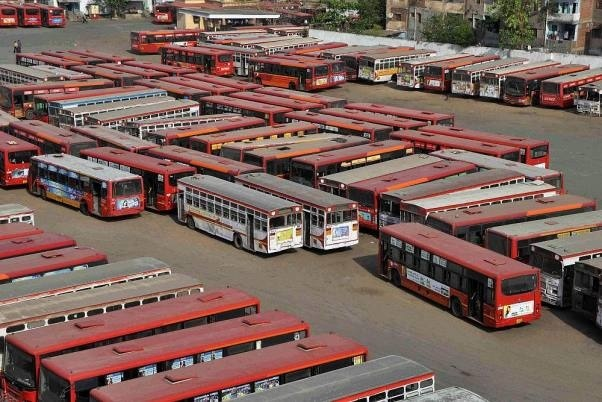 AMTS bus service in Ahmedabad will start from Monday