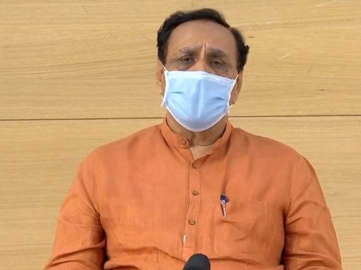Lockdown 5 : CM Rupani clarification on rummer of full lockdown from 1 June 2020