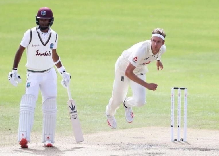 સ્ટુઅર્ટ બ્રોડે રચ્યો ઈતિહાસ, ટેસ્ટ ક્રિકેટમાં 500 વિકેટ ઝડપનારો ચોથો બોલર બન્યો