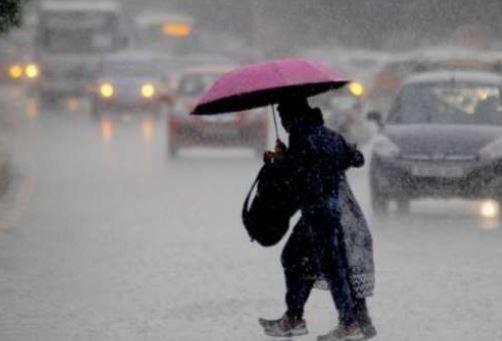 રાજ્યમાં 1 ઓગષ્ટ બાદ ધોધમાર વરસાદની હવામાન વિભાગે કરી આગાહી, જાણો ક્યા પડશે ભારે વરસાદ ?