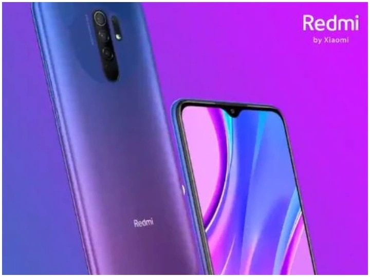 redmi 9 smartphone launched with 8999rs