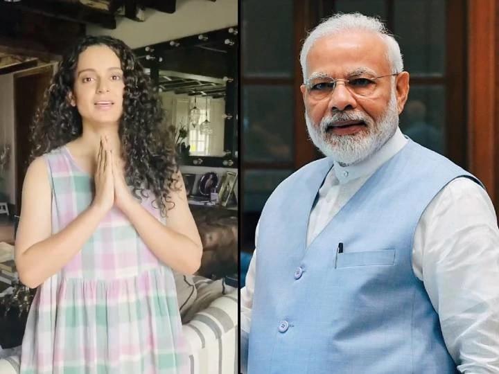 PM Modi Birthday: કંગનાએ PM મોદીને કરી બર્થડે વિશ, કહ્યું- આ પહેલા નથી મળ્યો કોઈ વડાપ્રધાનને આટલો બધો પ્રેમ