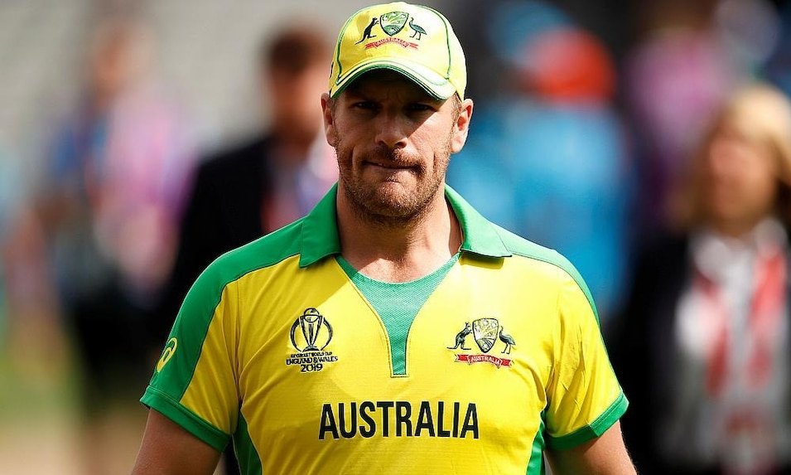 ऑस्ट्रेलियाई खिलाड़ियों पर बरसे एरॉन फिंच, बोले- इस फैसले का नहीं होगा समर्थन