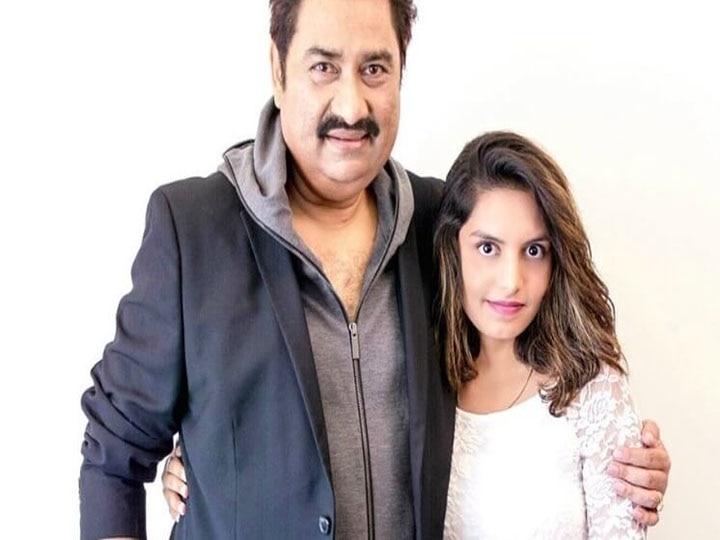 Image result for कुमार सानू की बेटी शैनन