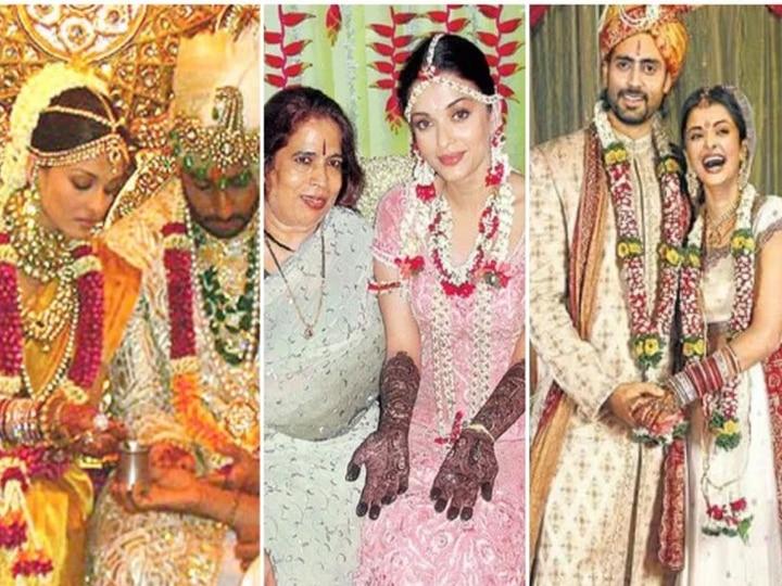 Lovely couple Abhishek-Aishwarya and their heart-touching ...