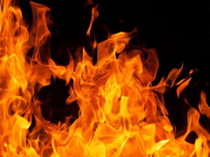 हिमाचल: रसोईघर में खाना बनाते आग की चपेट में आई महिला,हालत गंभीर
